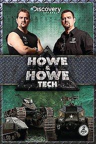 Howe & Howe Tech