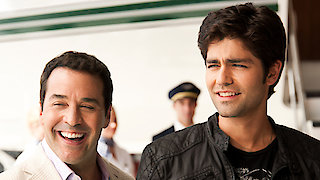 Watch Entourage Season 8 Episode 8 - The End Online