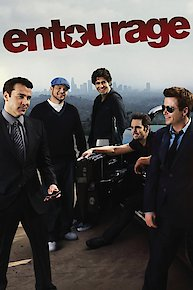 Watch Entourage Online Full Episodes All Seasons Yidio