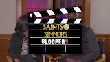 Watch Saints & Sinners - #SaintsAndSinners - BTS Bloopers Online