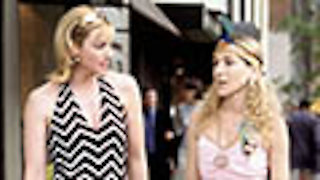Sex and the City Season 4 Episode 11