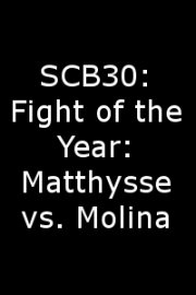 SCB30: Fight of the Year: Matthysse vs. Molina