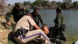 Watch Border Wars Season  - Multiple Gunshot Wounds Online