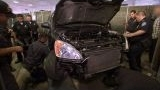 Watch Border Wars Season  - Brown Heroin SUV Online