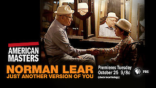 Watch American Masters Season 29 Episode 8 - Norman Lear: Just An... Online