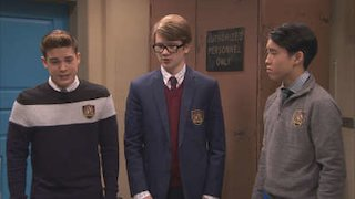 Watch School of Rock Season 3 Episode 11 - Puppy Love Online