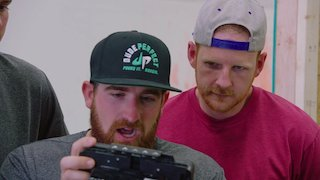 Watch The Dude Perfect Show Season 2 Episode 11 - Slow Motion Martial....Online