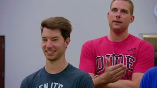 Watch The Dude Perfect Show Season 2 Episode 13 - Home Run Derby Baby....Online