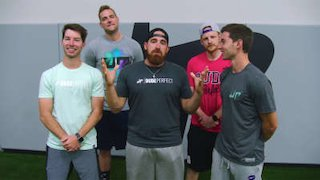 Watch The Dude Perfect Show Season 2 Episode 15 - Dog Show Wrestling Online