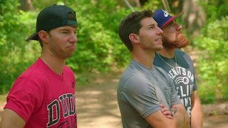 Watch The Dude Perfect Show Season 2 Episode 16 - Fear of Heights Sit....Online