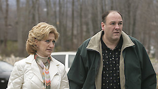Watch The Sopranos Season 6 Episode 18 - Kennedy and Heidi Online