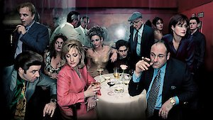 Watch The Sopranos Season 6 Episode 17 - Walk Like a Man Online