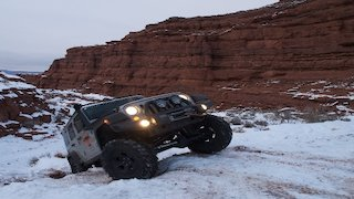 Watch Dangerous Drives Season 1 Episode 12 - Extreme Off Roaders Online
