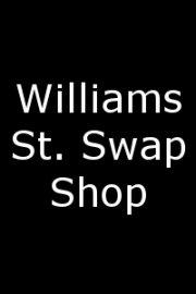 Williams St. Swap Shop