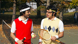 Watch Flight of the Conchords Season 2 Episode 6 - Love Is a Weapon of ... Online