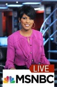 MSNBC Live with Tamron Hall