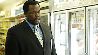 Watch The Wire Season 5 Episode 8 - Clarifications Online
