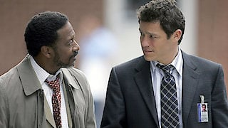 The Wire Season 5 Episode 10