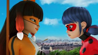 Watch Miraculous: Tales of Ladybug and Cat Noir Season 2 Episode 13 - Volpina Online