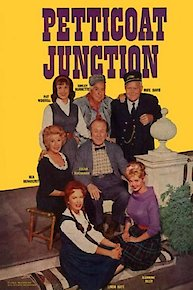 Petticoat Junction