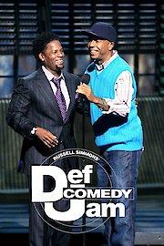 Def Comedy Jam
