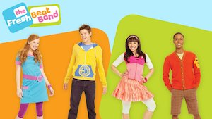 Watch The Fresh Beat Band Season 3 Episode 19 - Snow Day Online