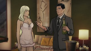 Watch Archer Season 6 Episode 10 - Reignition Sequence Online