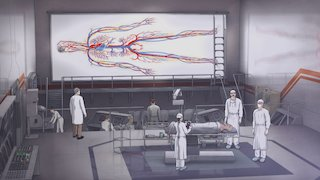 Watch Archer Season 6 Episode 13 - Drastic Voyage: Part... Online