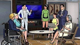 Watch Archer Season 7 Episode 1 - The Figgis Agency Online