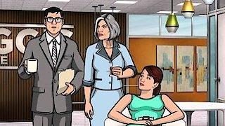 Watch Archer Season 7 Episode 2 - The Handoff Online