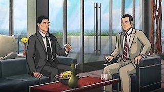 Watch Archer Season 7 Episode 3 - Deadly Prep Online