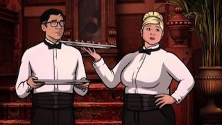 Watch Archer Season 7 Episode 5 - Bel Panto: Part I Online
