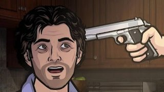 Watch Archer Season 7 Episode 8 - Liquid Lunch Online
