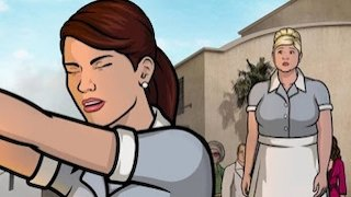 Watch Archer Season 7 Episode 9 - Deadly Velvet: Part ... Online