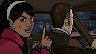 Watch Archer Season 7 Episode 10 - Deadly Velvet: Part ... Online