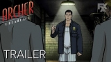 Watch Archer - Archer Dreamland: Jane Doe Online