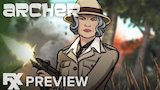 Watch Archer - Danger Island: Comparative Wickedness Of Civilized And Unenlightened Peoples Online