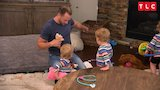 Watch Outdaughtered - Home Alone With The Quints, Adam's Wondering How Danielle Does It Online