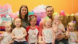 Watch Outdaughtered - Birthday Bonanza With The OutDaughtered Family Online