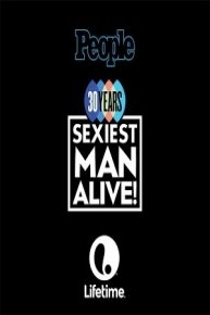 People's Sexiest Man Alive 2015: 30 Years of Sexy