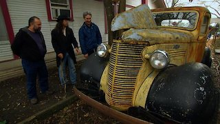 American Pickers Season 18 Episode 25
