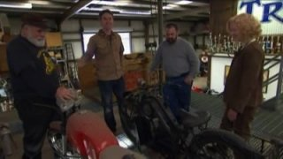 American Pickers Season 4 Episode 18
