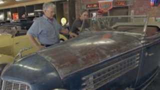 Watch American Pickers Season 9 Episode 43 - On the Road Again Online