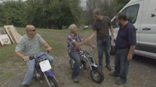 Watch American Pickers Season 9 Episode 44 - What's Inside the Va... Online