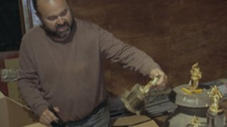 Watch American Pickers Season 9 Episode 49 - Frank's Birthday Online