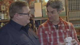 Watch American Pickers Season 10 Episode 3 - One Giant Pick for M... Online
