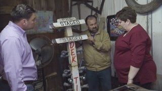 Watch American Pickers Season 10 Episode 7 - Slim Pickings Online