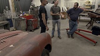 Watch American Pickers Season 11 Episode 8 - Risks and Rewards Online