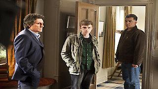 Watch In Treatment Season 3 Episode 27 - Jesse: Week Seven Online