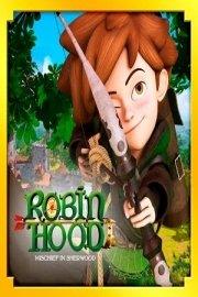 Robin Hood: Mischief in Sherwood - Volume 1